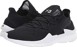 Yohji Yamamoto Y-3 Adizero Runner (Core Black/Core Black/Footwear White) Athletic Shoes
