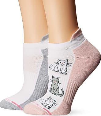 Motion Mens Dr.Motion Football Compression Knee Sock Black Dr Sock Size:10-13//Shoe Size: 6-12