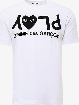 Comme Des Garçons T-SHIRT - COMME DES GARÇONS PLAY - UOMO