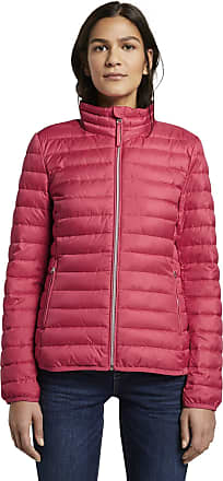 Tom Tailor Womens Ultra Light Weight Quilted Jacket, 13127, Xx-Large