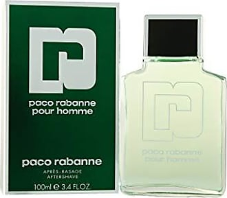 Paco Rabanne By Paco Rabanne For Men. Aftershave Lotion 3.4 Ounces