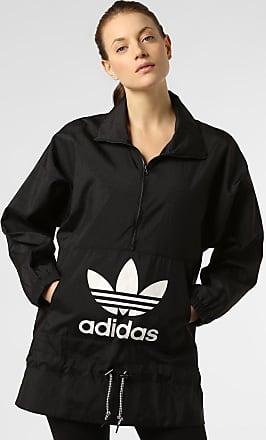 adidas Originals Windbreaker Damen Jacke Shadow Black | Fun