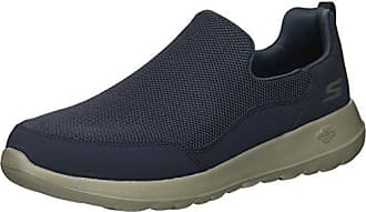 promo code 9885d a991c Skechers Go Walk Max-Privy, Baskets Enfiler Homme, Bleu (Navy Grey Nvgy