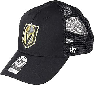47 Brand Adjustable Cap - BRANSON Vegas Golden Knights black