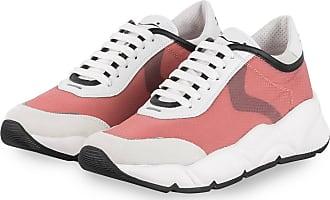 Voile Blanche Sneaker SHEEL - ECRU/ ALTROSA