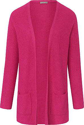 include Cardigan include bright pink