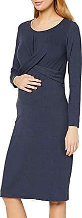 Kleid MAMALICIOUS Damen Mlarianna June L//S Jersey Dress Nf A