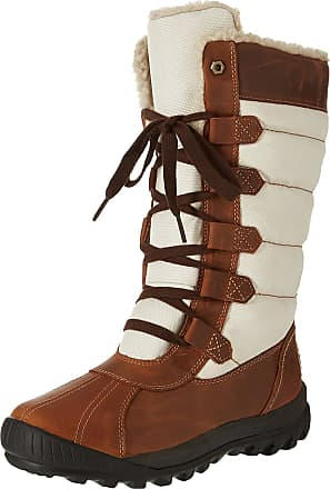 Timberland EK Amston Chelsea Wheat Ankle Boots S 8