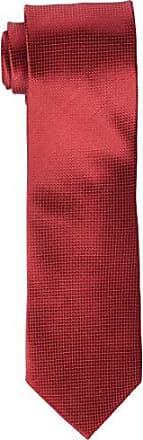 BUGATTI 6002-90000 Cravatta Blu Taglia unica Uomo Blau 360
