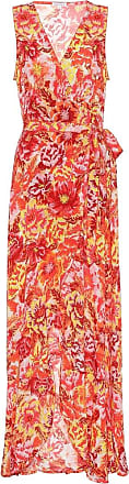 Poupette St Barth Printed maxi dress