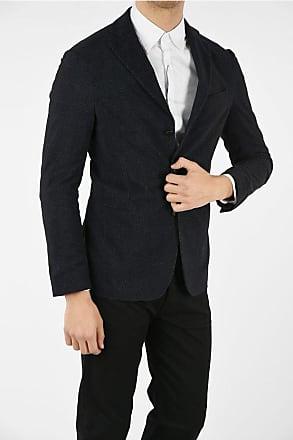 Armani COLLEZIONI Lined Single Breasted Blazer size 48