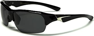 X Loop Black Light Tip Specialist Polarised Ski Sunglasses - Polarised / Polarized Lenses - Elite Model