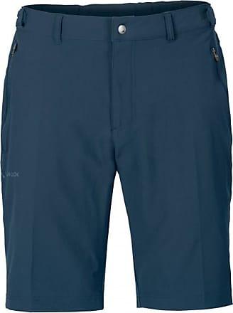 Vaude Farley Stretch Bermuda Shorts für Herren | blau
