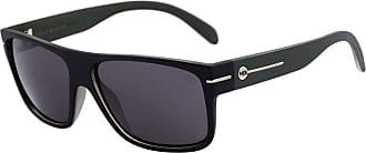 HB Óculos de Sol Hb Would Matte Black/Army | Gray