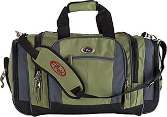 Calpak Silver Lake Solid 22-inch Carry-on Duffel Bag, Olive, One Size