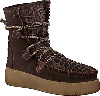 Biker Boots (Hipster) in Braun: 166 Produkte bis zu −51