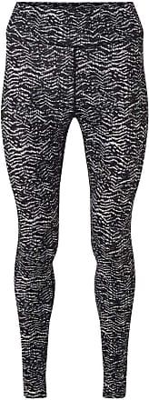 O'Neill Womens UV Swimming Leggings Mix Black/White, womens, 0A7702-9960 S, Black, S