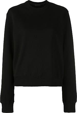 Wardrobe.NYC Release 02 crew neck sweatshirt - Black