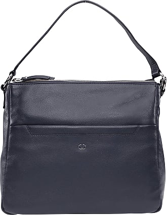 Gerry Weber Paterna Shoulder Bag Leather 31 cm