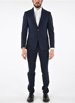Ermenegildo Zegna Z Single Breast Suit size 54