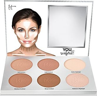 IT Cosmetics You Sculpted! Universal Contouring Palette for Face and Body
