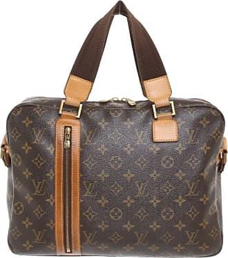e1fc050ac4e05 Louis Vuitton gebraucht - Umhängetasche aus Canvas - Damen - Bunt   Muster  - Canvas