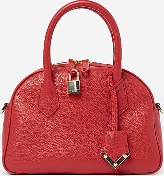 The Kooples Medium red leather bag Irina by The Kooples - WOMEN