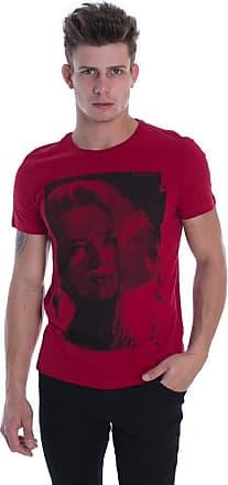 Osmoze T-Shirt Osmoze Ethos 005 Vermelho P