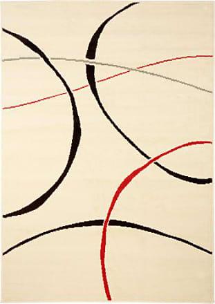 Benuta Teppich Swing Beige 160x230 Cm   Moderner Teppich Für Wohn  Und  Schlafzimmer