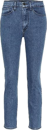 3x1 High-Rise Skinny Jeans W4