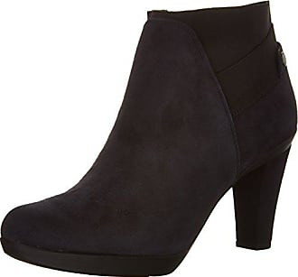 Mejores zapatos GEOX D INSPIRATION STIV C Botas NEGRO Mujer
