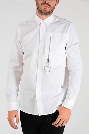 OAMC Cotton Popeline Zip Lock Shirt size L