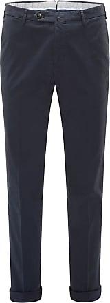 Pantaloni Torino Chino Slim Fit navy bei BRAUN Hamburg