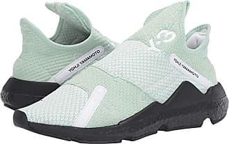 Yohji Yamamoto Y-3 Reberu (Salty Green Y-3/Footwear White/Core Black) Shoes