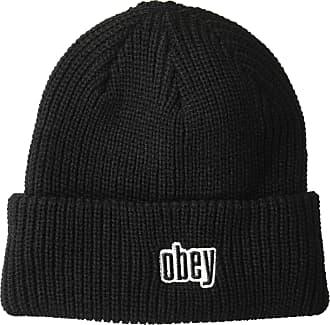 Obey 22418A042-JUNGLE-BEANIE Cap Men UNI
