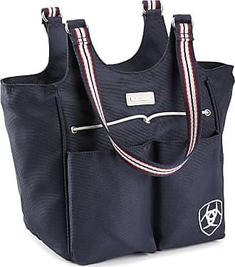 Ariat Mens Ariat Team Mini Carryall Tote Bag in Blue