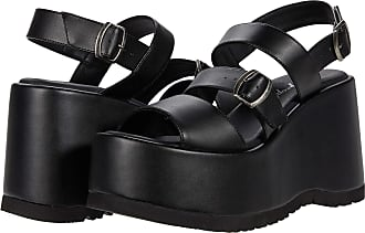Free People Chelsea Platform Black 40 (US Womens 10) M
