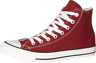 Converse: Rood All Stars nu tot −31% | Stylight