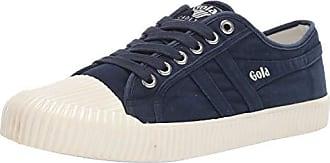 697c7084 Gola Cma545, Zapatillas para Hombre, Azul (Navy/Off White EW) 45