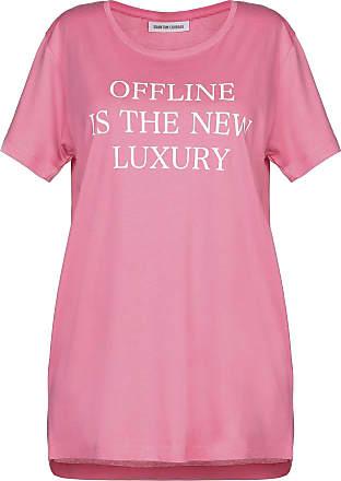 Quantum Courage TOPS - T-shirts auf YOOX.COM
