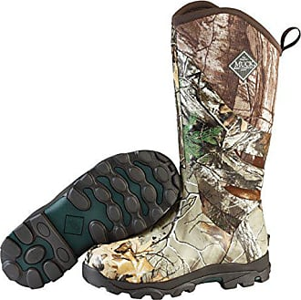 de Terrain Bottines EU Muck II The Xtra 44 Realtree et Bottes Pluie 45 Company Boot Homme Pursuit Marron Glory Original H4Pv4YR