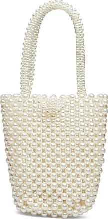 Résumé Noho Bag Bags Top Handle Bags Creme Résumé