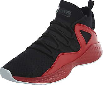 Nike Jordan Nike - Jordan Formula 23-881465001 - Color: Red-Black - Size: 8.0
