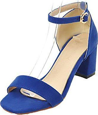 new arrival 4d92d 64a2b Sandaletten in Blau: 846 Produkte bis zu −77% | Stylight