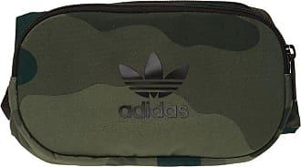 adidas Belt Bag With Logo Mens Green