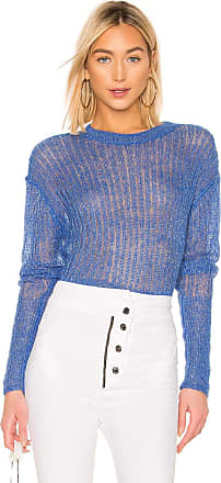 Rta Gilda Sweater in Blue