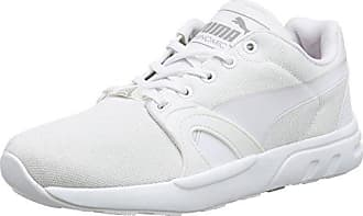 check out 323fc 34fa3 Puma Xt S - Chaussures dEntrainement - Mixte Adulte - Blanc (White White 03