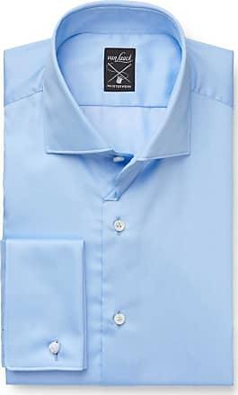 van Laack Hemd TET2 PSF in blau