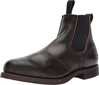 87107bde53a Frye®: Brown Ankle Boots now up to −51% | Stylight