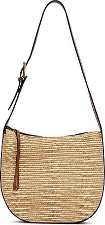 Gianni Chiarini medium size petra shoulder bag color beige